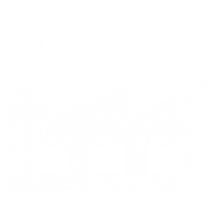 Manufacturing factory icon.